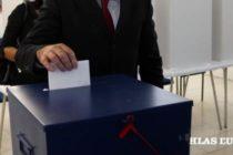 Otázna regulárnosť volieb?