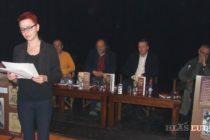Predstavili publikáciu o dejinách divadla v Petrovci