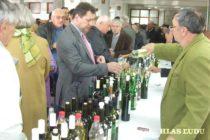 Sústredenie vinárov a výrobcov klobás v Kulpíne