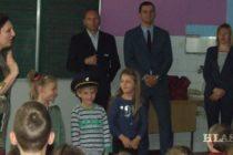 V ZŠ v Kulpíne: O bezpečnosti detí v železničnej doprave