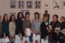 Regionálna súťaž vprednese poézie aprózy pre ženy