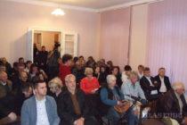 MOMS BÁČSKY PETROVEC: Výročné volebné zhromaždenie