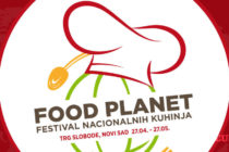 V Novom Sade otvorili Food Planet