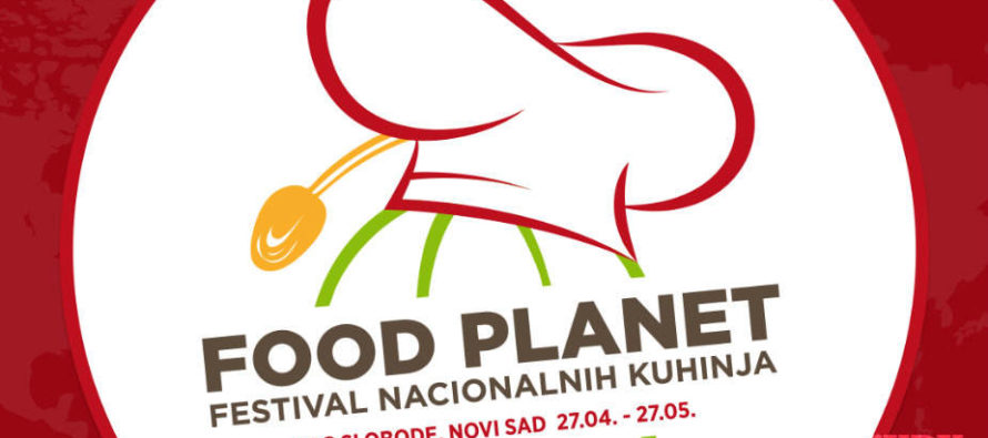 V Novom Sade otvorili Food Planet
