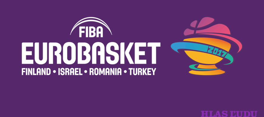 Smelá krajina basketbalu!