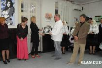 Výstava umeleckých diel Ladomerského aj v Kysáči