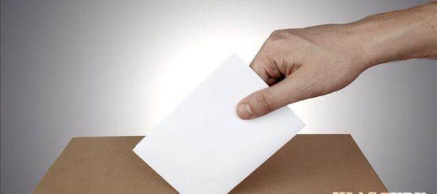 Prezidentské voľby 2017 NAŽIVO