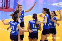 Staropazovčanky vo finále play-off Superligy Srbska