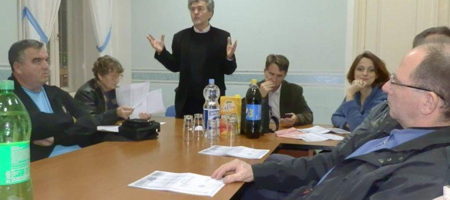 Stará Pazova: Z činnosti slovenského spolku