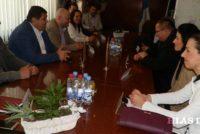V Starej Pazove je delegácia zo Slovenska