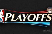 Play-off v NBA 2017/2018