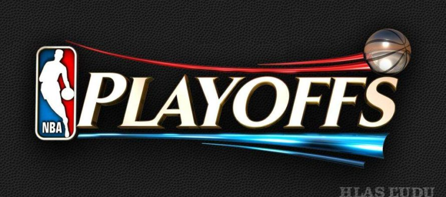 Play-off v NBA 2017/2018