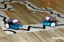 Roboty – digitálna gramotnosť