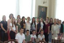 Chvályhodné vedomosti stredoškolákov zo slovenčiny