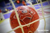 HK Vojvodina v druhom kole kvalifikácie na Pohár EHF