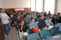Deň Európy: Mladí politici o Európe