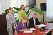 Dohoda o spolupráci medzi petrovským gymnáziom a Múzeom Vojvodiny