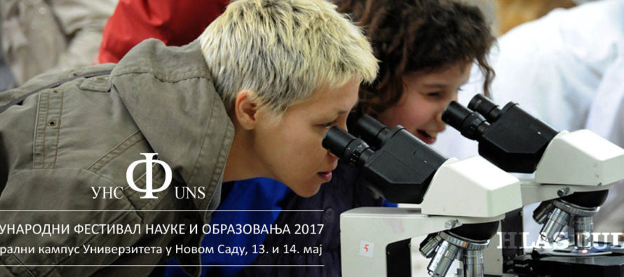 Medzinárodný festival vedy a vzdelávania
