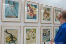 Picasso, Dalí, Miró a Tàpies v Novom Sade