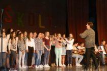 Stará Pazova: Oslava Dňa školy hrdinu Janka Čmelíka