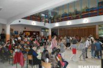 Potlesky pre slovenčinu v Čelareve