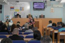 Z 13. schôdze ZO Báčska Palanka