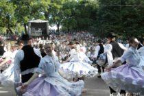47. Folklórny festival Tancuj, tancuj… v Hložanoch