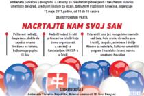 Deň otvorených dverí na Veľvyslanectve Slovenskej republiky