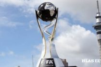 Pekné spomienky na U-20 futbalové majstrovstvá…