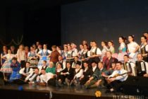 Stará Pazova: 25 rokov Folklórneho súboru Klasy