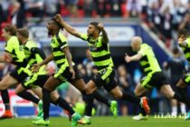 Huddersfield Town triumfoval v najhodnotnejšom zápase na svete!