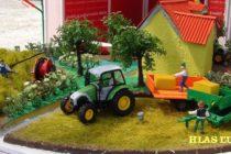 AKTUÁLNE: Otvorený súbeh pre podporu mladých poľnohospodárov