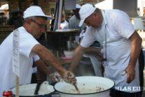 VÝZVA: Medzinárodné majstrovstvá vo varení ajedení bryndzových halušiek
