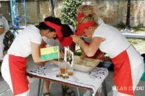 Majstrovstvá vo varení ajedení bryndzových halušiek