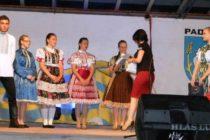 Alenka Povolná – víťazka festivalu V padinskej doline 2017