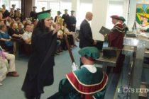 V Petrovci promovali absolventov Vysokej školy Sv. Alžbety