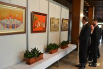 Predseda slovenského parlamentu Andrej Danko navštívil Srbsko