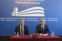 Magnetická rezonancia do Inštitútu pre ochranu zdravia detí a mládeže Vojvodiny