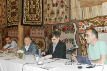 Zhromaždenie Výzvy: Vojvodina druhý raz