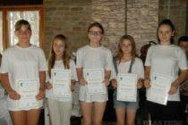 Ekosovci si 11-krát uctili Dunaj