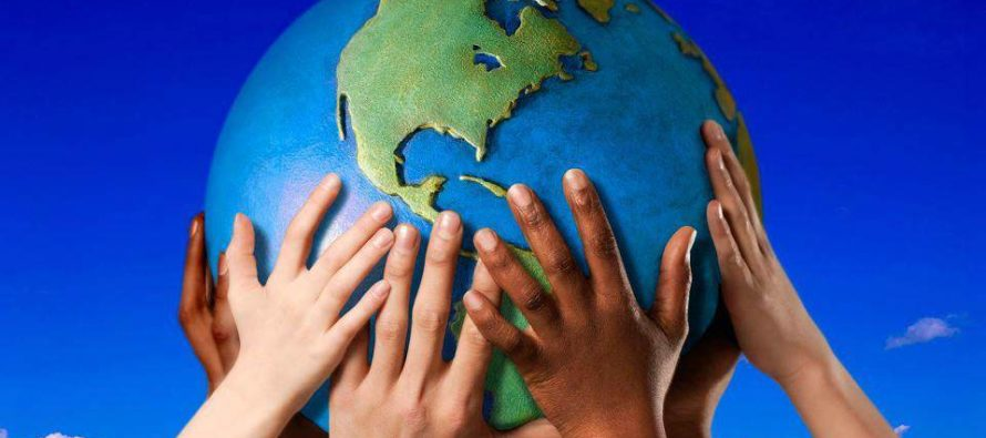Dnes je svetový deň životného prostredia