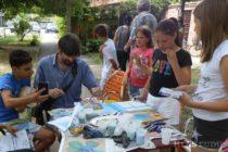 Stará Pazova: Detský výtvarný tábor