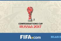 FIFA Confederations Cup 2017