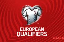 Vrcholí futbalová kvalifikácia, Srbsko dnes s Luxemburskom