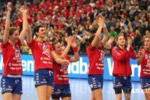 Hádzanárky Srbska končia kvalifikáciu na šampionát Európy 2018!
