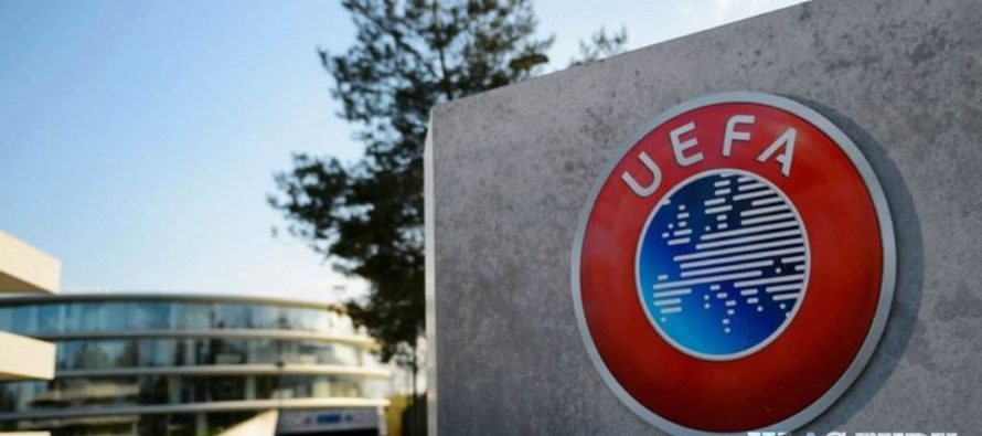 Štvrté kolo UEFA Ligy Európy