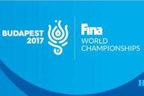 Svetový šampionát vo vodných športoch