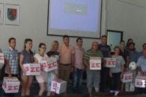 Ochranné prilby a edukácia pre motocyklistov v Petrovci