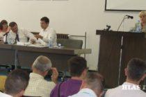 Zasadalo ZO Petrovec: O komasácii a zmene vedenia knižnice v Petrovci