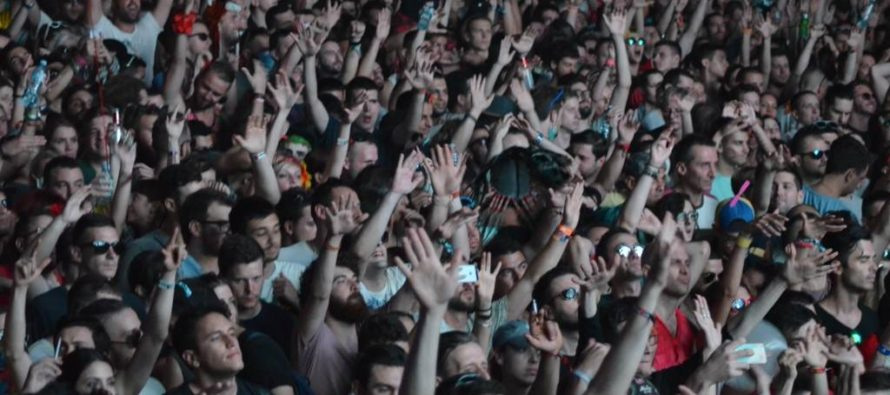 EXIT FESTIVAL: V znamení Years & Years a Solomun a Dixon